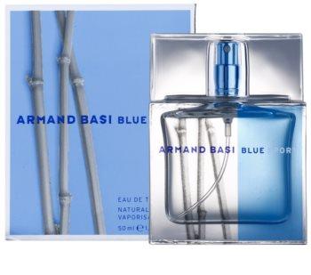 Armand Basi Blue Sport eau de toilette pentru barbati 50 ml