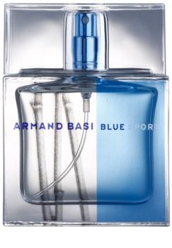 Armand Basi Blue Sport toaletní voda pro muže 50 ml