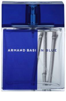 Armand Basi In Blue woda toaletowa tester dla mężczyzn 100 ml