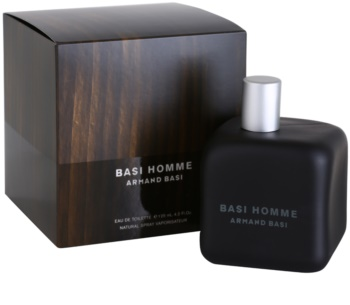 Armand Basi Basi Homme eau de toilette pentru barbati 125 ml