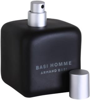 Armand Basi Basi Homme toaletna voda za moške 125 ml