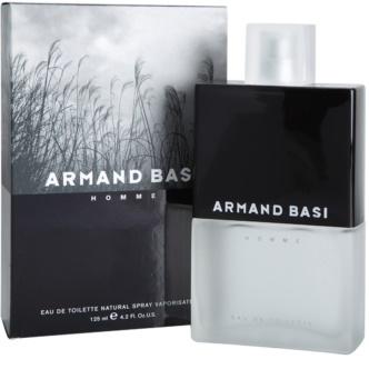 Armand Basi Homme eau de toilette pentru barbati 125 ml
