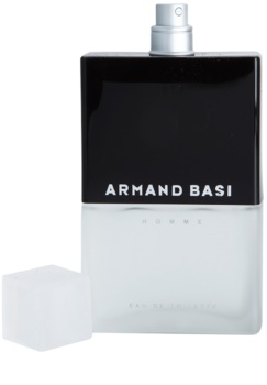 Armand Basi Homme Eau de Toilette for Men 125 ml