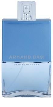 Armand Basi L'Eau Pour Homme Eau de Toillete για άνδρες 125 μλ