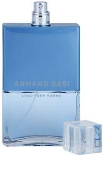 Armand Basi L'Eau Pour Homme eau de toilette pour homme 125 ml