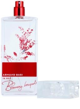 Armand Basi In Red Blooming Bouquet eau de toilette nőknek 100 ml