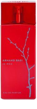 Armand Basi In Red парфумована вода для жінок 100 мл