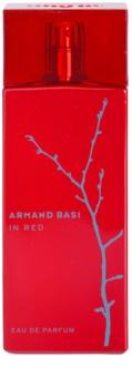 Armand Basi In Red Eau de Parfum für Damen 100 ml