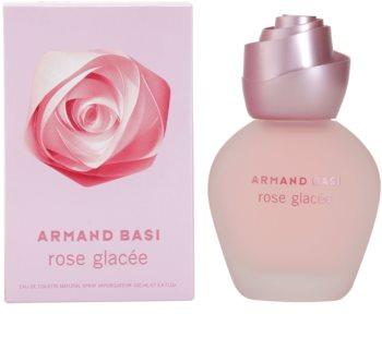 Armand Basi Rose Glacee eau de toilette pour femme