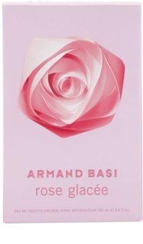 Armand Basi Rose Glacee тоалетна вода за жени 100 мл.