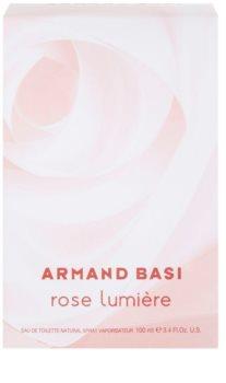 Armand Basi Rose Lumiere toaletná voda pre ženy 100 ml