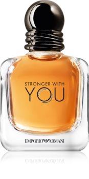 Armani Emporio Stronger With You eau de toilette pour homme 50 ml