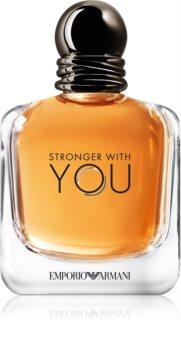 Armani Emporio Stronger With You eau de toilette para hombre