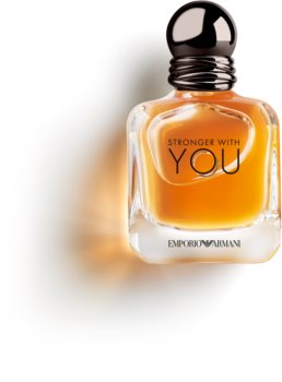 Armani Emporio Stronger With You eau de toilette para hombre 100 ml