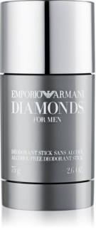 Armani Emporio Diamonds for Men stift dezodor férfiaknak 75 g