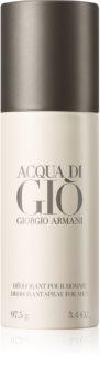 Armani Acqua di Giò Pour Homme Deo Spray for Men 150 ml