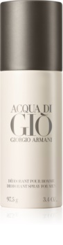 Armani Acqua di Giò Pour Homme Deo Spray for Men 150 ml