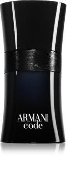 Armani Code eau de toilette para hombre