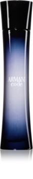 Armani Code eau de parfum per donna 50 ml