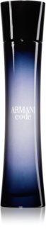 Armani Code eau de parfum hölgyeknek 75 ml
