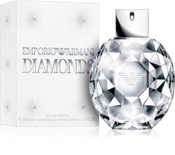 Armani Emporio Diamonds Eau de Parfum για γυναίκες 100 μλ