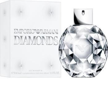 Armani Emporio Diamonds woda perfumowana dla kobiet 100 ml