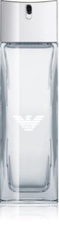 Armani Emporio Diamonds for Men eau de toilette férfiaknak 75 ml