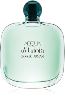 Armani Acqua di Gioia Eau de Parfum for Women 100 ml