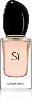 Armani Sì eau de parfum pour femme 30 ml