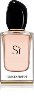 Armani Sì Parfumovaná voda pre ženy 50 ml
