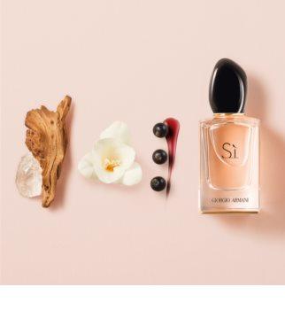 Armani Sì Eau de Parfum voor Vrouwen  50 ml