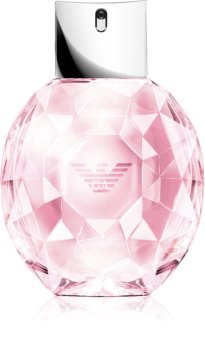 Armani Emporio Diamonds Rose Eau de Toilette für Damen 30 ml