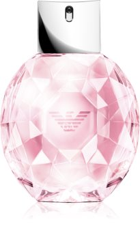 Armani Emporio Diamonds Rose туалетна вода для жінок 50 мл