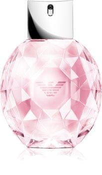Armani Emporio Diamonds Rose eau de toilette hölgyeknek