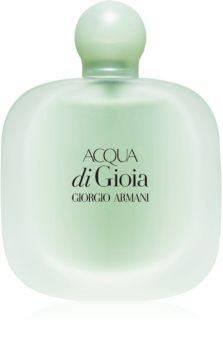 Armani Acqua di Gioia eau de toilette pentru femei 50 ml