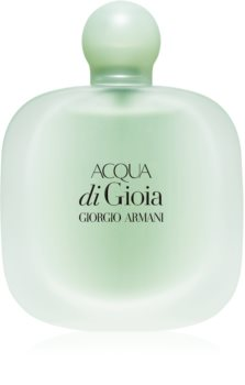 Armani Acqua di Gioia eau de toilette pour femme 50 ml