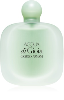 Armani Acqua di Gioia woda toaletowa dla kobiet 50 ml