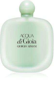 Armani Acqua di Gioia Eau de Toilette für Damen 100 ml
