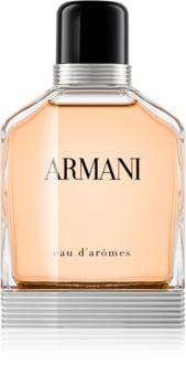 Armani Eau d'Arômes eau de toilette pentru barbati