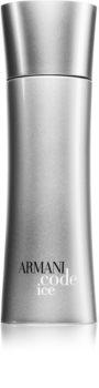 Armani Code Ice eau de toilette pentru barbati 125 ml