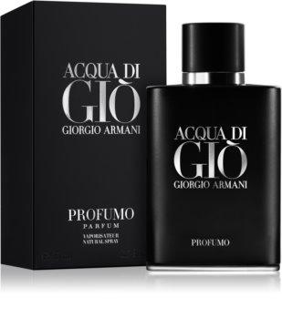 Armani Acqua Di Giò Profumo Eau De Parfum For Men 125 Ml Notinofi