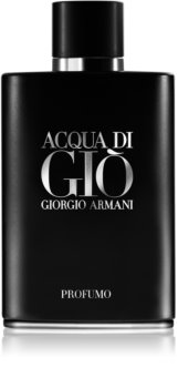 Armani Acqua di Giò Profumo parfumska voda za moške 125 ml