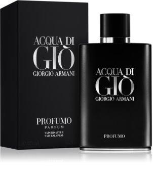 Armani Acqua di Giò Profumo eau de parfum pour homme 125 ml