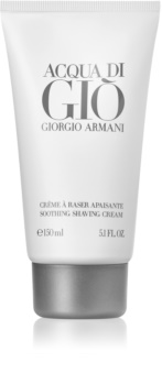 Armani Acqua di Giò Pour Homme Shaving Cream for Men 150 ml