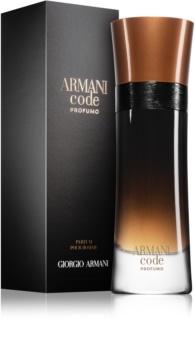 Armani Code Profumo Eau de Parfum voor Mannen 110 ml