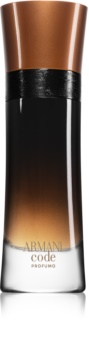 Armani Code Profumo Eau de Parfum Herren 110 ml