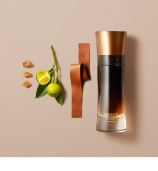 Armani Code Profumo Parfumovaná voda pre mužov 110 ml