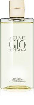 Armani Acqua di Giò Pour Homme гель для душу для чоловіків 200 мл