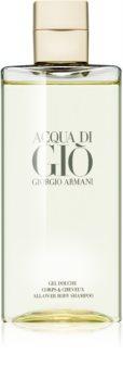 Armani Acqua di Giò Pour Homme żel pod prysznic dla mężczyzn 200 ml