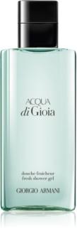Armani Acqua di Gioia gel douche pour femme 200 ml